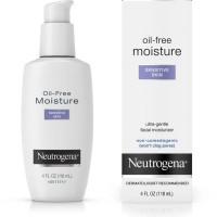 Neutrogena Oil Free Moisture ( Sensitive Skin )