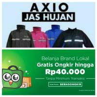 Jas Hujan AXIO Europe Original