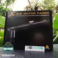 Audio Mixer Behringer X32 Motor Fader Sparepart Replacement Fader X-32