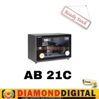 ANDBON AB 21C Dry Box Kamera Dry Cabinet