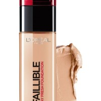 PROMO L'OREAL INFALLIBLE STAY FRESH MATTE 140 GOLDEN BEIGE LOREAL ORI