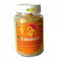 Lamandel Botol / Herbal Amandel Dan Tenggorokan