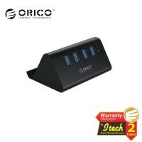 ORICO SHC-U3 4 Port USB3.0 HUB with Phone & Tablet Stander