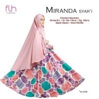 Gamis Syari Modern Setelan Baju Pesta Wanita Muslim Mewah elegan