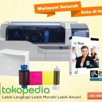 MESIN CETAK KARTU ZEBRA P430I Printer Id Card PVC Plastik