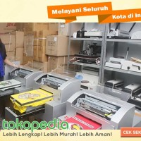MESIN CETAK DIGITAL ALAT SABLON KAOS PRINTER DTG A3
