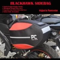 SIDEBAG BLACKHAWK REDLINE / TAS SAMPING BLACKHAWK REDLINE