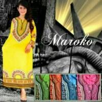 Harga Daster Batik Travelbon.com
