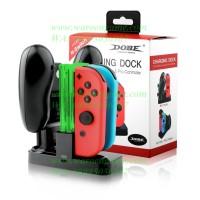 Jual Dobe Nintendo Switch Charging Dock Joy-Con + Pro Controller / Console Murah
