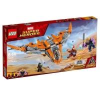 Lego SuperHeroes 76107 Thanos: Ultimate Battle