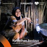 Rumah Zakat - Ramadhan Bebas Hutang