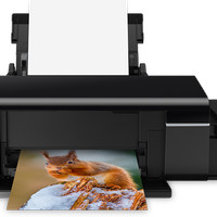Printer Infus Epson L805 Wireless