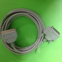 Kabel Parallel LPT 3Meter Dot Matrix Cable Printer 3 Meter DB25 DB36