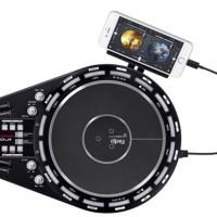 Casio XW-DJ1 Trackformer DJ Controller Mix Mixer