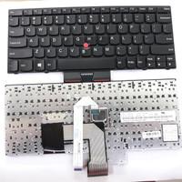 Keyboard Lenovo Thinkpad E120 E125 E135 E220S