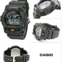 Jam Tangan Casio G-7900-3DR G 7900 3DR