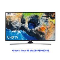 LED TV SAMSUNG 40 MU6103 ULTRA HD 4K SMART TV FLAT 40 INCH SERIES 6