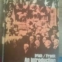 Buku AN INTRODUCTION TO COMPARATIVE POLITICS