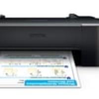 Printer Epson L120 ( infus pabrik )
