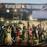 Jual Girls Generation / SNSD 1st Album Japan Repackage CD&DVD