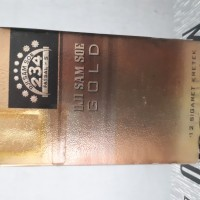 Rokok Jadul - 234 Dji Sam Soe Gold 12 Limited Edition