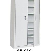 Lemari Cabinet -  Filling Cabinet SB 036 Uk : 39 x 80 x 185 cm x 0.5mm