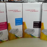 Toner Compatible CP105b CP205d CM205b CM215b