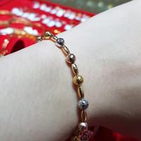 84+ Gambar Perhiasan Emas Ubs Terbaru Kekinian