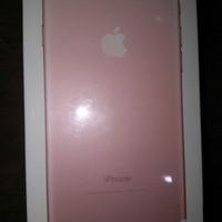 Iphone 7 32gb Rose BNIB Resmi Infinite