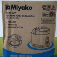 Magic Warmer Plus Miyako MCM-609