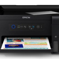 PRINTER EPSON L4150 WIFI ALL IN ONE (PENGGANTI L485)