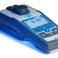 Turbidity meter portable / turbidimeter HACH Model 2100Q