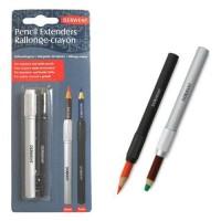 Derwent Pencil Extenders