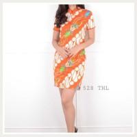 Dress Fashion Thalia halter cheongsam span