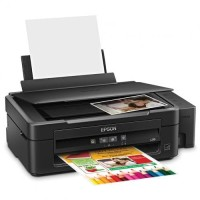 Printer Epson L360 Print - Scan - Copy Infus Pabrik Murah