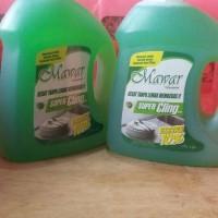 MAWAR SUPER CLING (sabun cair cuci piring)