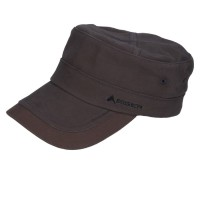 TOP SELLER Topi Komando Brown Exclusive Eiger/Bahan Kanvas/Kualitas OK