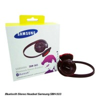 Samsung SBH-503 Bluetooth Stereo Headset/Headphone