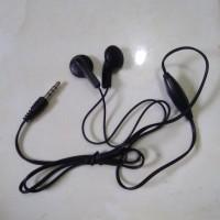 headset earphone murah jack 3.5mm bisa untuk samsung asuz oppo nokia