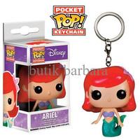 PROMO Funko POP! Keychain - Disney - The Little Mermaid - Ariel TERJAM