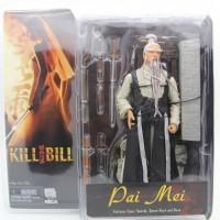 [NECA] Kill Bill - Pai Mei