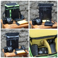 tas kamera mini mirrorless fuji sony olympus canon nikon