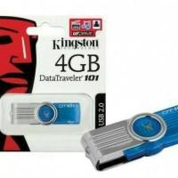 Flashdisk KINGSTON 4gb usb flash disk Kingston 4 gb #Flash Disk