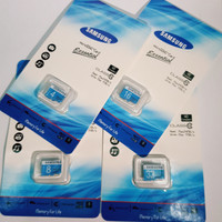 MMC SAMSUNG 16GB MEMORY HP EKSTERNAL / MICRO SD CARD 16 GB / EXTERNAL