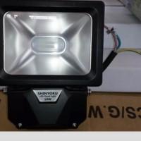 Lampu Sorot LED/Lampu Taman/Tembak Merk Shinyoku 10watt