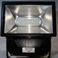 Lampu Sorot LED/Lampu Taman/Tembak Merk Shinyoku 50watt - Lampu Bagus