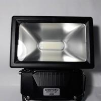 Lampu Sorot LED/Lampu Taman/Tembak Merk Shinyoku 20watt