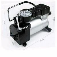 Mini Compressor Pompa Angin Ban Kecil DC 12V