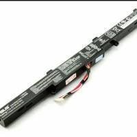 Baterai Laptop Asus X550ZE X550 X550Z ORIGINAL BATERAI