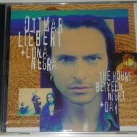 CD Ottmar Liebert + Luna Negra - The Hours Between Night And Day